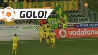 GOLO! FC P.Ferreira, Bruno Moreira aos 18', FC P.Ferreira 1-0 CD Nacional