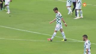 Moreirense FC, Jogada, Vitor Gomes aos 73'
