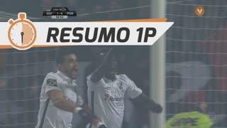 I Liga (18ªJ): Resumo Vitória SC 1-0 FC Porto