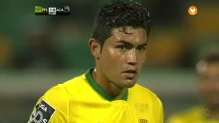 FC P.Ferreira, Jogada, Christian aos 71'
