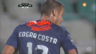 Marítimo M., Jogada, Edgar Costa aos 66'