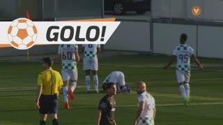 GOLO! Moreirense FC, E. Boateng aos 54', Moreirense FC 1-1 A. Académica