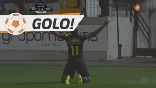 GOLO! CD Tondela, Nathan Junior aos 89', FC P.Ferreira 1-4 CD Tondela