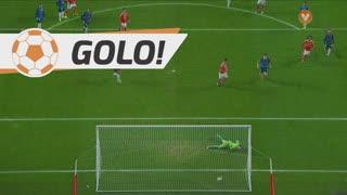GOLO! SL Benfica, Jonas aos 54', SL Benfica 5-0 Marítimo M.
