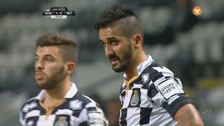 Boavista FC, Jogada, Rúben Ribeiro aos 32'
