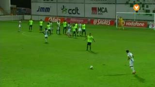Moreirense FC, Jogada, Evaldo aos 87'