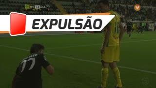 FC P.Ferreira, Expulsão, Diogo Jota aos 90'+3'