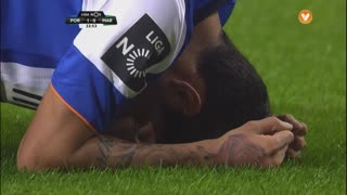 FC Porto, Jogada, J. Corona aos 23'