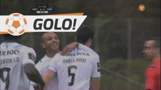 GOLO! FC Porto, Marcano aos 6', CD Nacional 0-1 FC Porto