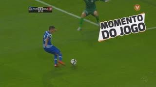 FC Porto, Jogada, Tello aos 39'