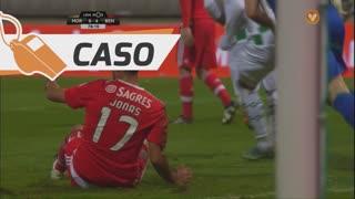 SL Benfica, Caso, Jonas aos 79'