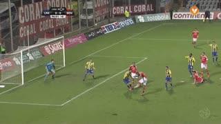 SL Benfica, Jogada, Talisca aos 90'+6'