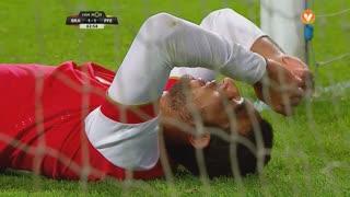 SC Braga, Jogada, Hassan aos 63'