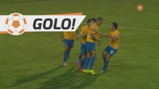 GOLO! Estoril Praia, Léo Bonatini aos 87', Estoril Praia 1-1 CD Nacional