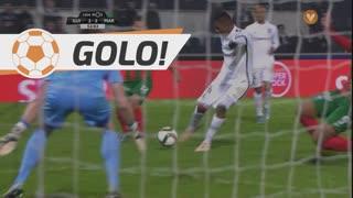 GOLO! Vitória SC, Cafú aos 52', Vitória SC 2-3 Marítimo M.