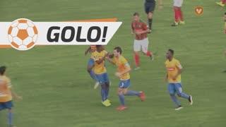 GOLO! Estoril Praia, Léo Bonatini aos 69', Marítimo M. 1-1 Estoril Praia