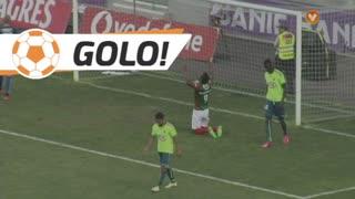 GOLO! Marítimo M., Dyego Sousa aos 90'+2', Marítimo M. 5-2 Vitória FC