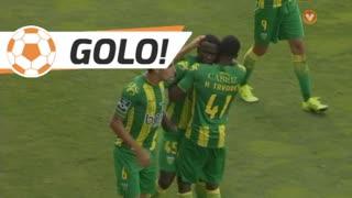 GOLO! CD Tondela, Romário aos 50', CD Tondela 1-1 Moreirense FC
