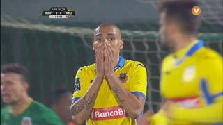 FC Arouca, Jogada, Maurides aos 61'