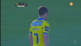 FC Arouca, Jogada, Artur aos 67'