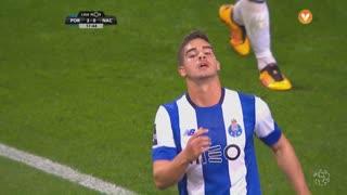 FC Porto, Jogada, André Silva aos 18'