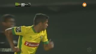 FC P.Ferreira, Jogada, Roniel aos 63'