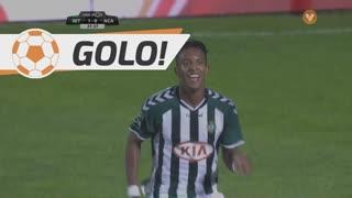 GOLO! Vitória FC, Hassan  aos 38', Vitória FC 1-0 A. Académica