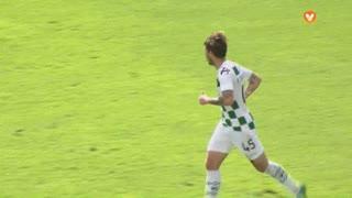 Moreirense FC, Jogada, Iuri Medeiros aos 79'