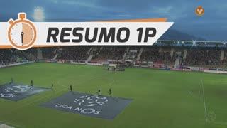 Liga NOS (18ªJ): Resumo Marítimo M. 0-1 U. Madeira
