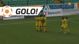 GOLO! FC P.Ferreira, Pelé aos 55', FC P.Ferreira 2-1 CD Nacional
