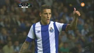 FC Porto, Jogada, Tello aos 20'