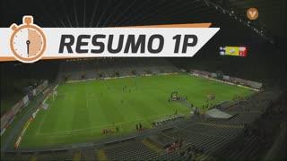 I Liga (16ªJ): Resumo SC Braga 3-0 A. Académica