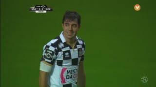 Boavista FC, Jogada, Mario Martínez aos 64'