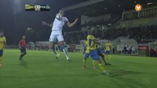 FC Porto, Jogada, Maicon aos 38'