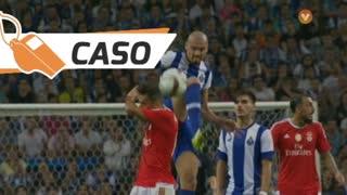 FC Porto, Caso, Maicon aos 45'