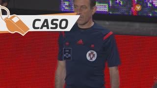 SL Benfica, Caso, Jonas aos 4'
