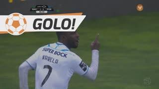 GOLO! FC Porto, Varela aos 87', Rio Ave FC 1-3 FC Porto