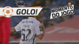 GOLO! Vitória SC, Otavinho aos 4', Estoril Praia 0-1 Vitória SC