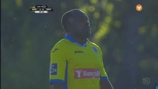 FC Arouca, Jogada, Mateus aos 49'