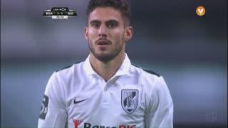 Vitória SC, Jogada, Ricardo Valente aos 72'