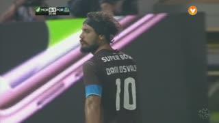 FC Porto, Jogada, P. Osvaldo aos 26'