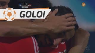 GOLO! SL Benfica, K. Mitroglou aos 76', Belenenses 0-4 SL Benfica