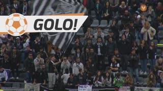 GOLO! Vitória SC, Cafú aos 15', FC Arouca 0-1 Vitória SC