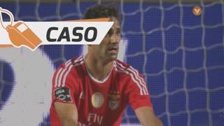 SL Benfica, Caso, Jonas aos 25'