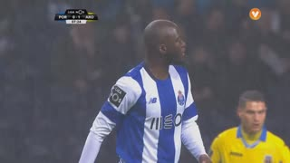FC Porto, Jogada, Danilo Pereira aos 7'