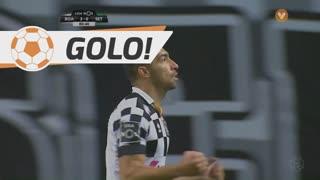 GOLO! Boavista FC, Paulo Vinicius aos 81', Boavista FC 4-0 Vitória FC