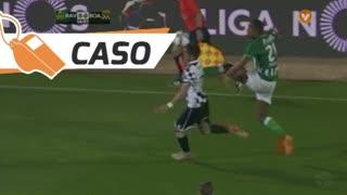 Rio Ave FC, Caso, Zeegelaar aos 56'