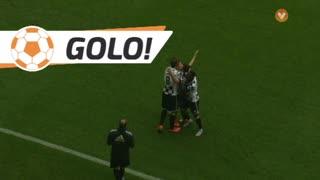 GOLO! Boavista FC, Luisinho aos 47', Boavista FC 1-0 CD Tondela