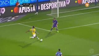 FC Arouca, Jogada, Mateus aos 40'