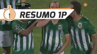 I Liga (6ªJ): Resumo Rio Ave FC 1-0 A. Académica